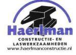 Haerlman constructie- en laswerk