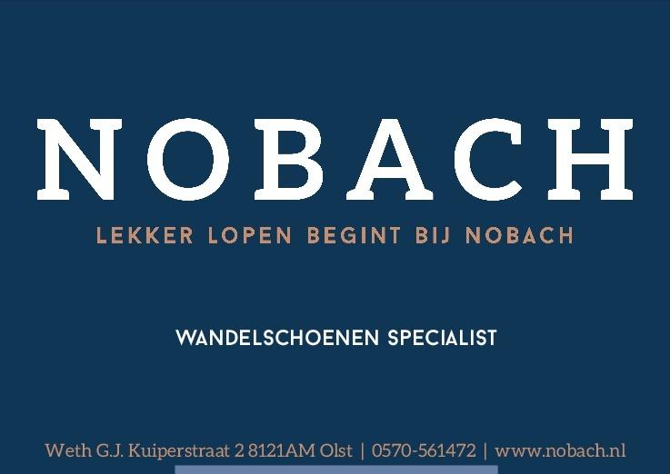 Nobach Schoenen